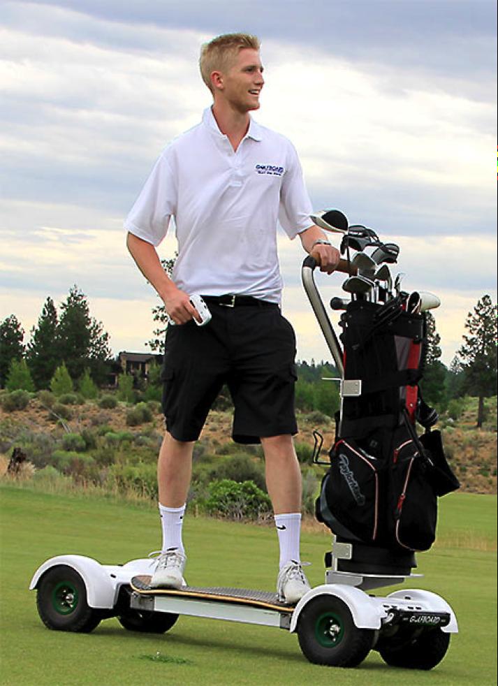 What's new on the course at Kierland Golf Club? The GolfBoard ... on michael jordan golf cart, adam sandler golf cart, tiger woods golf cart, peyton manning golf cart, surfing golf cart, jeff gordon golf cart,