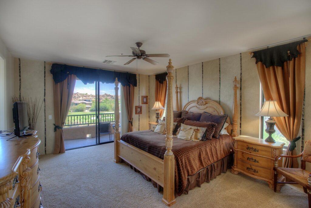Owner' Suite