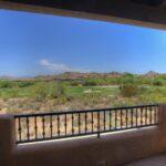 Owner's Suite Balcony