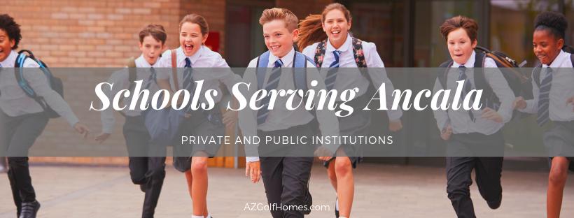 Ancala Schools Scottsdale