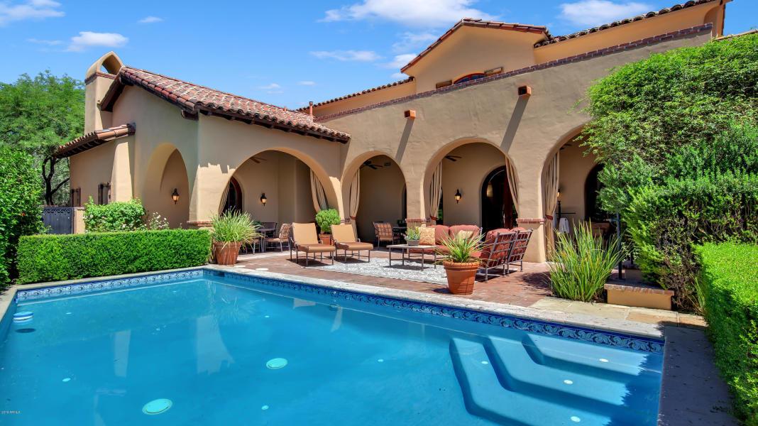 19946 North 103rd Street - Scottsdale Luxury Real Estate
