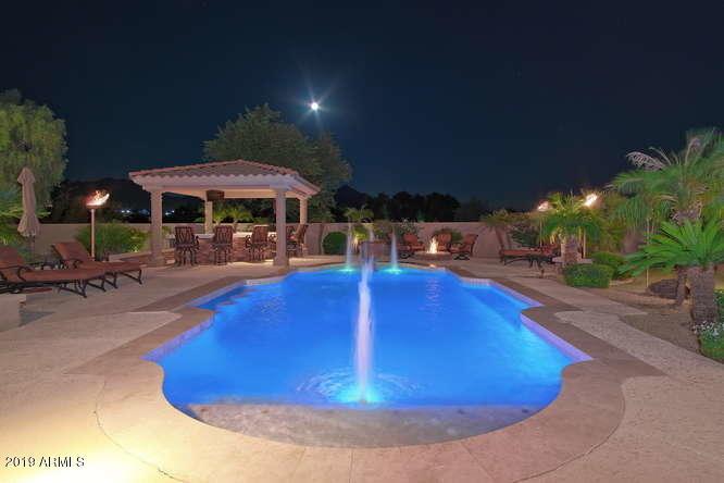 9201 East Diamond Rim - Scottsdale Luxury Real Estate