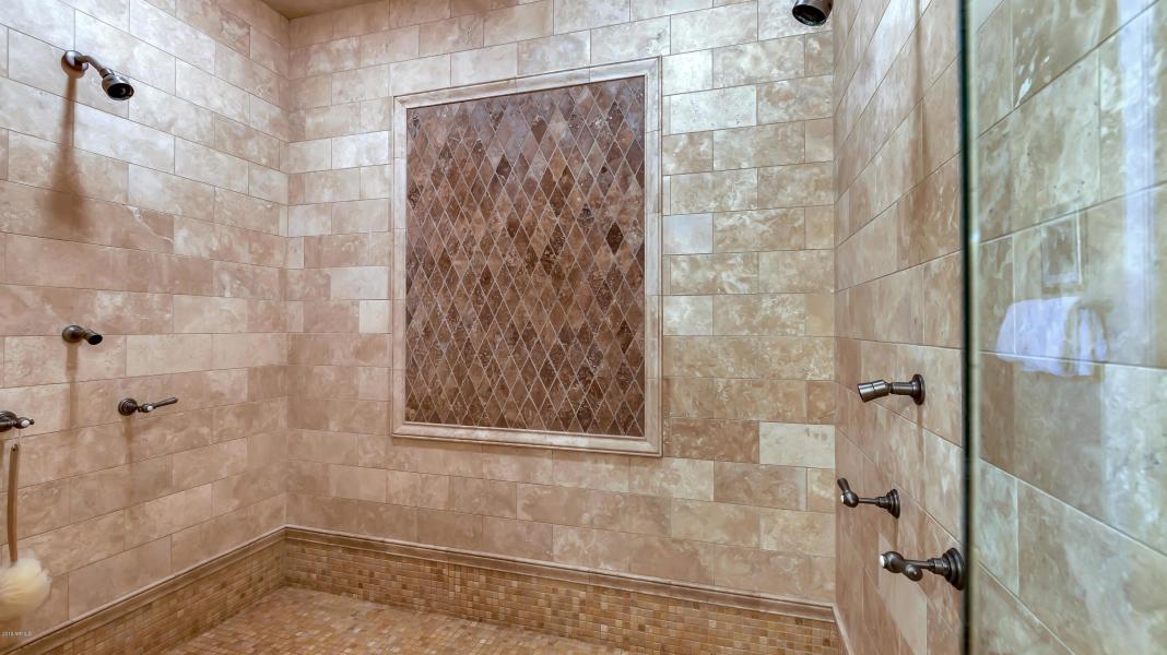 Luxury Bathroom Upgrades - 19946 North 103rd Street in Scottsdale