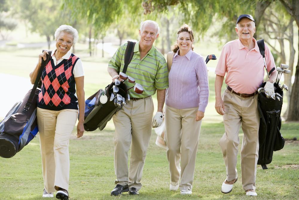 Golf Scottsdale- Spotlight on The Boulders - Dress Code