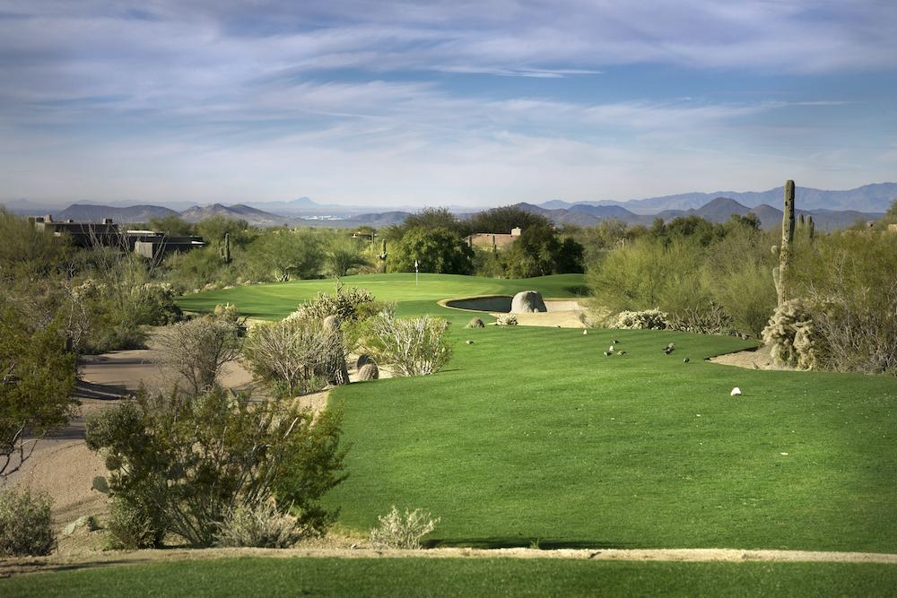Golf Scottsdale: Spotlight on The Boulders