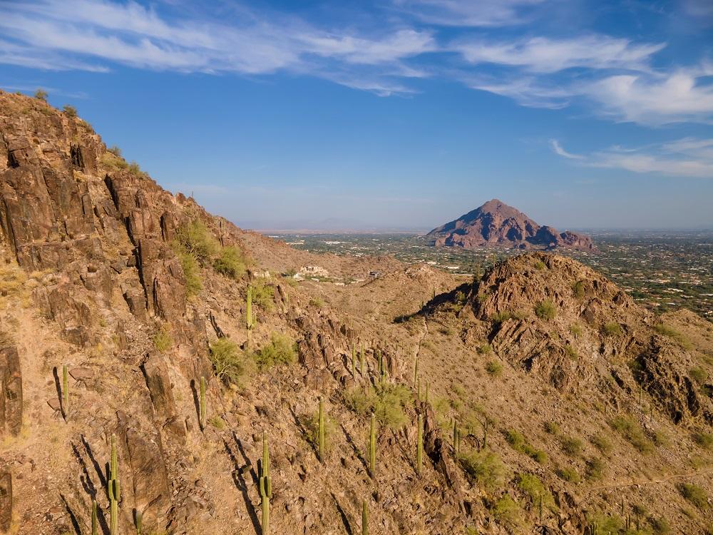 Best Labor Day Weekend Hikes in Scottsdale - Scottsdale AZ Golf Homes