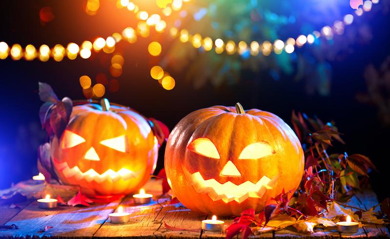 Family Halloween Bash